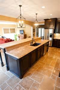 bar height kitchen island standard height for kitchen island bar my favorite picture