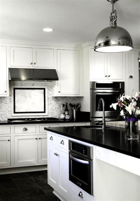 Black And Decor - best 20 kitchen black appliances ideas on