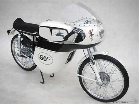 Guazzoni 1968 Matta Super Sport 50cc The Guazzoni Rotary