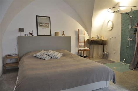 chambres d hotes dans l herault chambre d 39 hôtes les voûtes chambre à aniane dans l