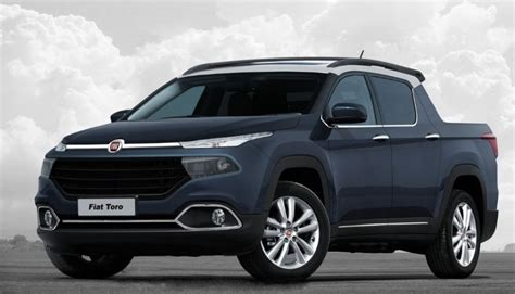 New Fiat 2020 by Fiat Toro 2020 Rumors 2020 Car Rumors