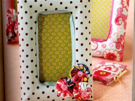 Diy Upholstery Fabric by Diy Upholstery Fabric Crafts