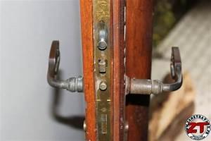 changer entretenir votre serrure de porte With poignee de porte serrure 3 points