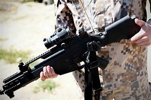 Latvian Reserves to receive G36s, FN MAGs - The Firearm ...