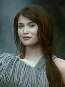 Gemma Arterton as Princess Tamina in 'Prince of Persia ...