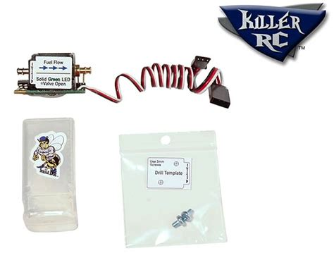 Rc Boat Kill Switch by Killerrc Nitro Kill Switch Giveaway Rctalk