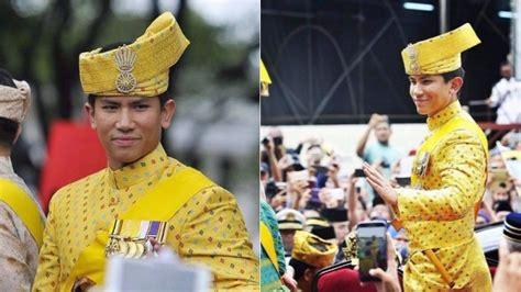 bikin cewek meleleh inilah putra sultan brunei