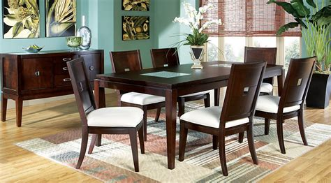 affordable dining room furniture sets  sale wide variety  dining room set styles