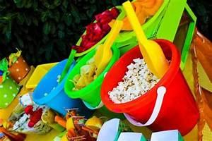 Summer Beach Birthday Party - Birthday Party Ideas & Themes