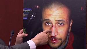 Debate over forensics at day 11 of Zimmerman trial ...