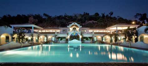 i cottage arbatax park resort quot spa quot arbatax park resort cottage arbatax