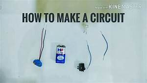 How To Connect A Wire To A Switch