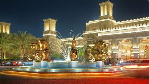 Top 5 Luxury Hotels In Dubai Dayofdubai