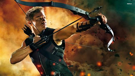 Marvel Civil War Wallpaper Hawkeye Really Doesn 39 T Get Enough Credit Pulp Nation