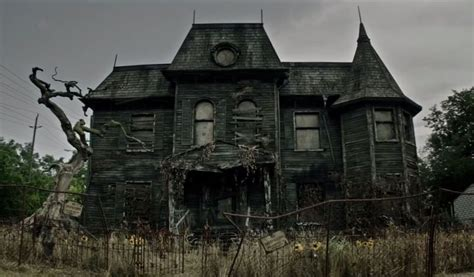 spooky real life locations   real spooky movies