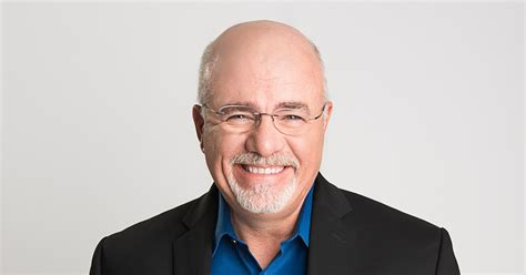 dave ramsey thinks    living