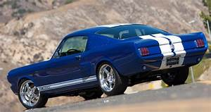 Classic Recreations 1966 Mustang Fastback Shelby G.T. 350CR Heads to Auction – Popular Hot ...