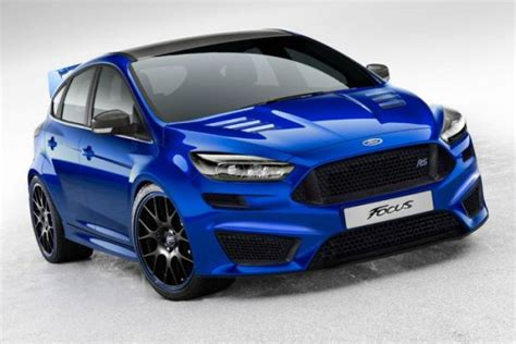 2016 Ford Focus Hatchback Price, Release Date, Review