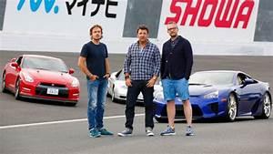 Top Gear France : top gear france la liste des invit s d voil e ~ Medecine-chirurgie-esthetiques.com Avis de Voitures