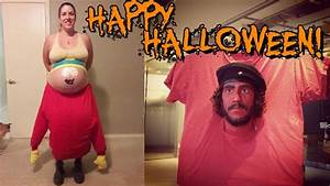 The, Best, U0026, Worst, Halloween, Costumes, Of, All, Time