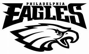 Philadelphia Eagles Logos Clip Art (66+)