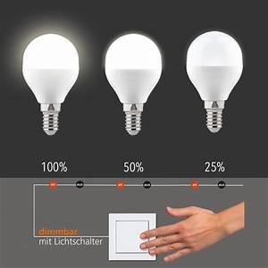 Leuchtmittel Gu10 Led : led leuchtmittel e14 6w 470 lumen dimmbar per ~ A.2002-acura-tl-radio.info Haus und Dekorationen