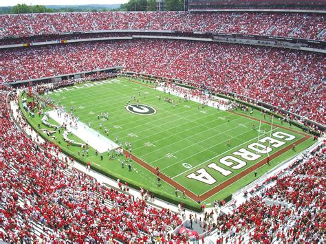 Two Great Career Center Events And Georgia Football