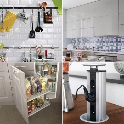 clever small kitchen design идеи для маленькой кухни 15 полезных советов от журнала 5481