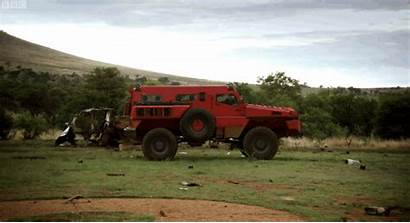 Marauder Vehicle Military South Africa Gear Ton