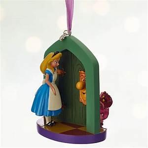 New, Disney, Sketchbook, Ornaments, From, Disney, Store