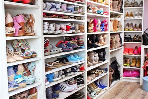 Ankleidezimmer Ideen Instagram by Mein Ankleidezimmer Der Schuhschrank The Shoe Closet