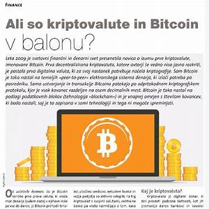 (PDF) Understanding Bitcoins: Facts and Questions