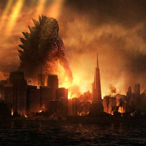 Godzilla 2014 Wallpaper Engine | Download Wallpaper Engine ...