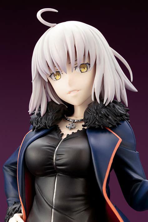 fategrand order avengerjeanne darc alter casual clothes ver  scale figure tokyo otaku