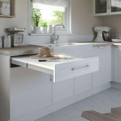 amenagement petit espace optimiser une cuisine de studio