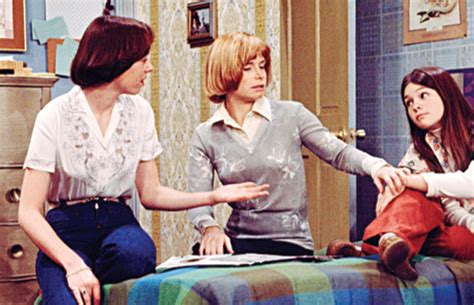 In Memory Of Americas First Working Mom, 'bonnie Franklin