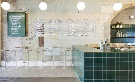 piccolina gelateria restaurant review melbourne
