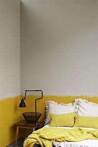 Gele Muurverf