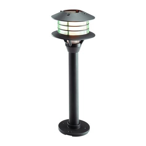 techmar rumex led post light bundles
