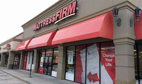 mattress firm salary mattress firm ceo and president to step in march