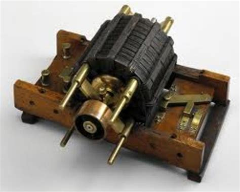 Invention Of Electric Motor by Induction Electric Motor Timeline Timetoast Timelines