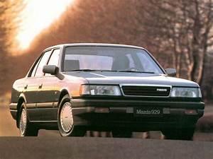 Mazda 929 1978 1979 1980 1981 1982 1983 1984 1985 1986