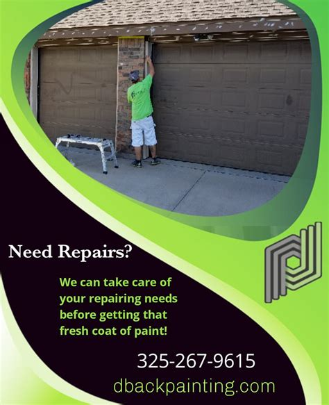 diamondback painting llc house painting abilene