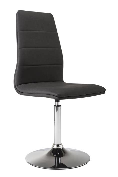 chaises pivotantes chaise pivotante pas cher maison design modanes com