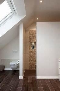 Begehbare Dusche Dachschräge : badezimmer ideen design und bilder pinterest moderne badezimmer g ste wc und gast ~ Sanjose-hotels-ca.com Haus und Dekorationen
