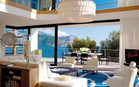 Luxury Villas France  The Buzz  Firefly Collection