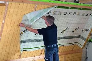 Dampfbremse An Mauerwerk Verkleben : mit der dampfbremse die d mmung gegen feuchtigkeit sch tzen ~ Watch28wear.com Haus und Dekorationen