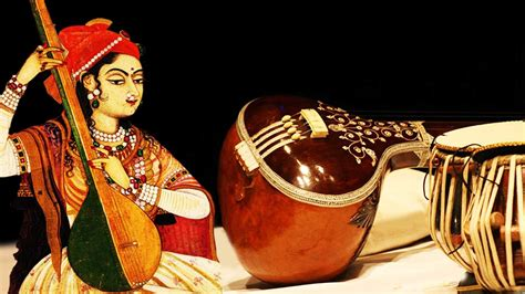 Indian Classical Ragas For Meditation