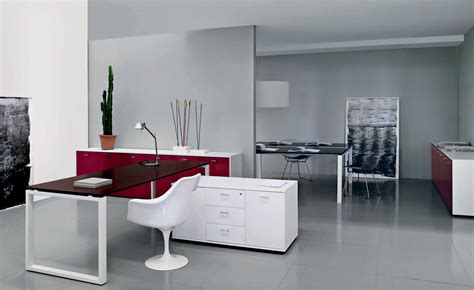 bureaux moderne bureaux design sur mesure désigné par aran lignes