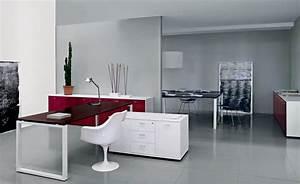 Bureau Moderne Design : bureaux design sur mesure d sign par aran world lignes int rieures toulon ~ Teatrodelosmanantiales.com Idées de Décoration